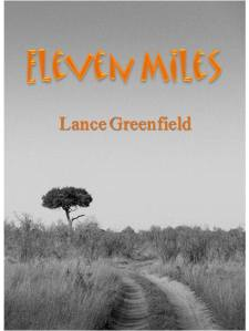 Eleve Miles Cover Page